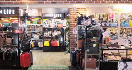 asakusa Ginza Karen - valijas y equipaje barato en Japon