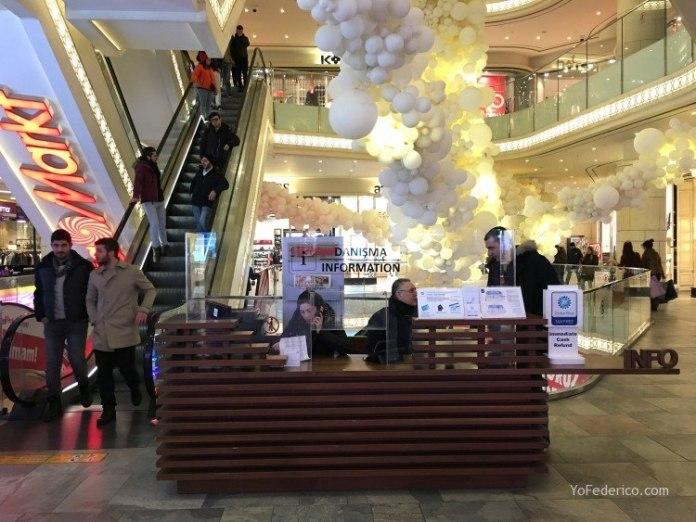 Precios de las GoPro en Estambul 3