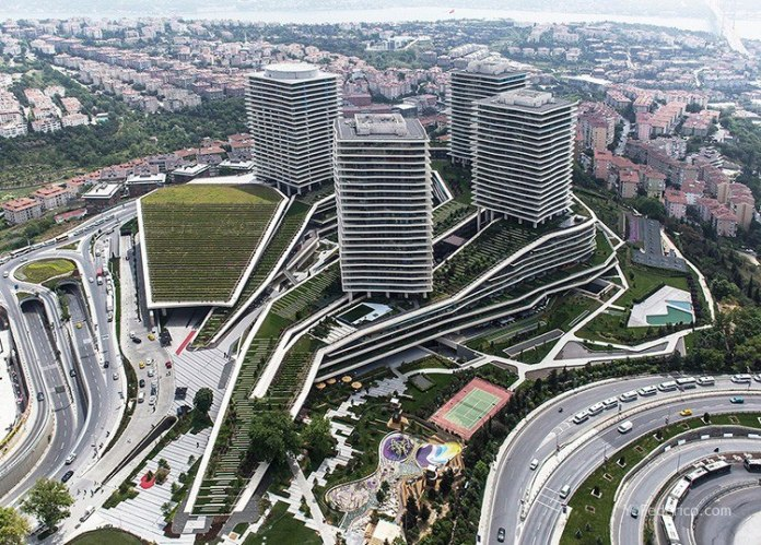 El Apple Store de Estambul 12