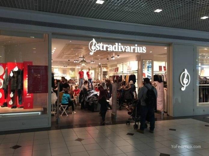 Istanbul Cevahir, un shopping enorme en Estambul 25