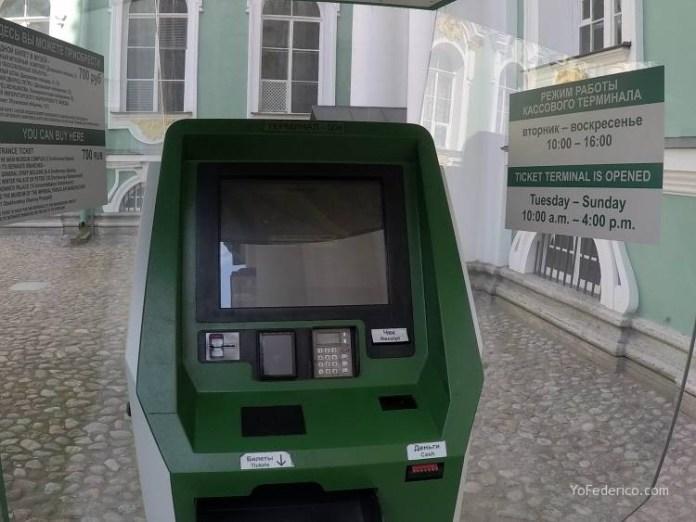 El Museo Hermitage de San Petersburgo 7
