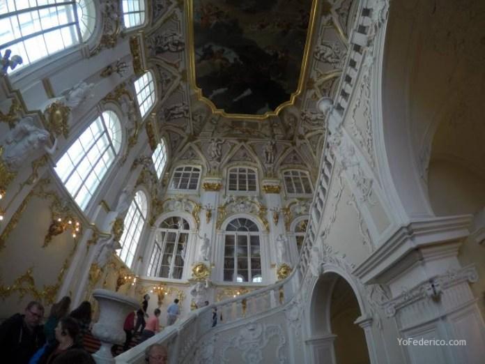El Museo Hermitage de San Petersburgo 12