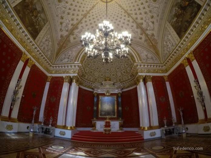El Museo Hermitage de San Petersburgo 14