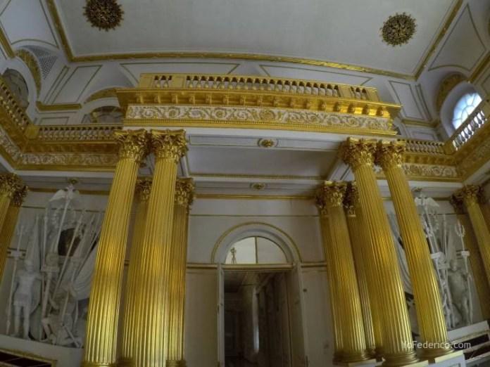 El Museo Hermitage de San Petersburgo 15