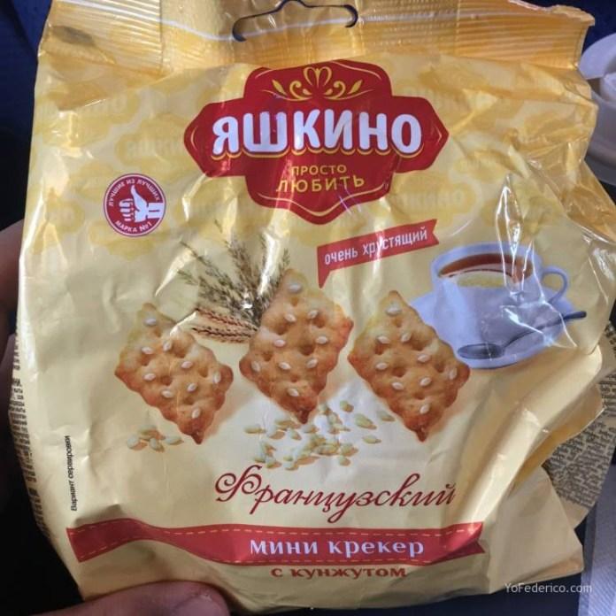 Viaje en tren bala desde San Petersburgo a Moscú 13
