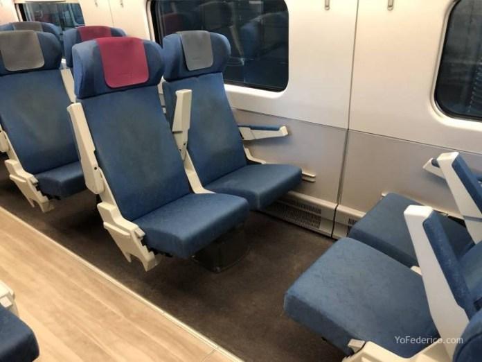 Viajamos en tren de Madrid a Toledo 9