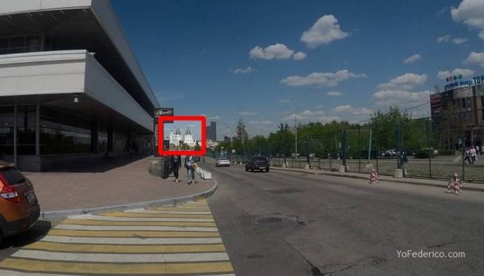 Todas las mamushkas del mercado Izmailovo de Moscú 4