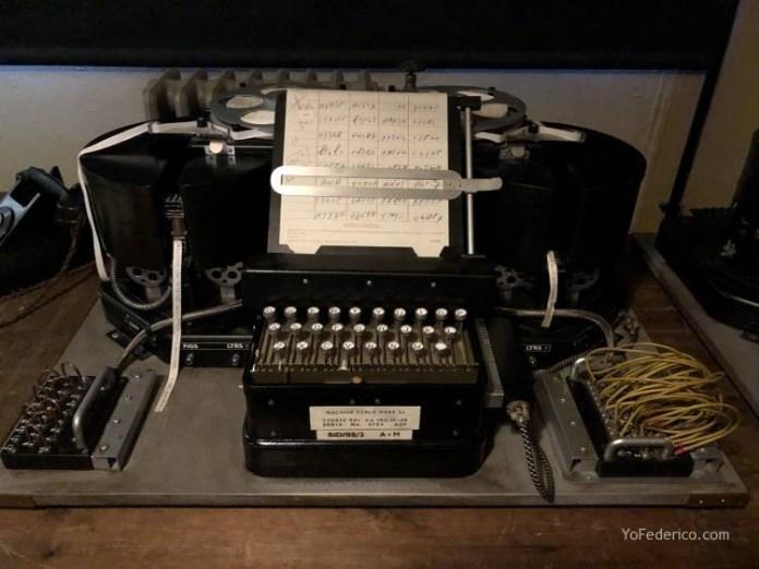 Rompimos el código Enigma en Bletchley Park 10