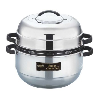 Sreeram Super China Pot Rice Cooker 2 Kg-Giant