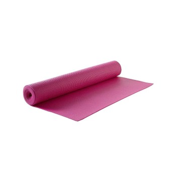 Yoga Mat Eco-Friendly For Fitness Exercise Workout Gym with Non-Slip Pad (180x60cm)