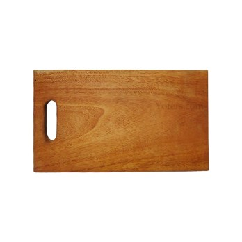 Wood Chopping Board-34x24