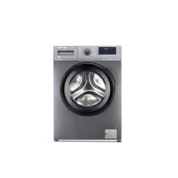 Voltas Beko 6.5 kg Fully Automatic Front Loading Washing Machine Anthracite (WFL6512VTMP)