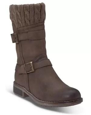 1960 - קולקציית חורף 2018 של נעלי גלי לנשים.