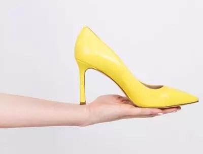קבוצת בריל משיקהאתר קניות נעליים,בשם STEPIN.