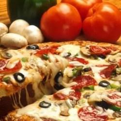 2435 - איך אתם אוהבים את הפיצה שלכם?