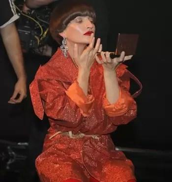 2877 - והפרזנטורית החדשה של PUPA היא השחקנית אניה בוקשטיין.