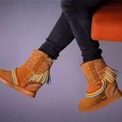 3815 - MyShoe – עיצוב אישי וייחודי על גבי נעליים.