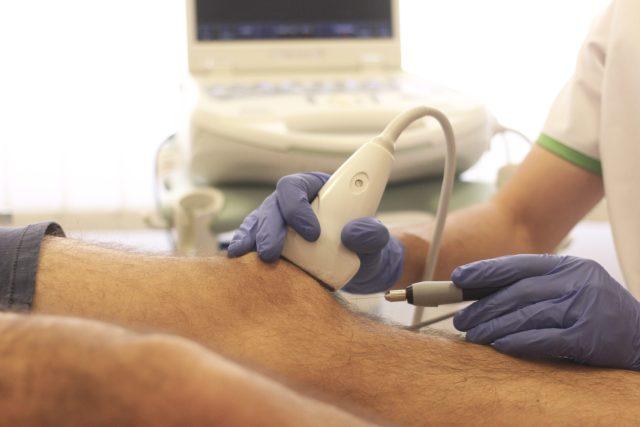 tratamiento tendinitis tendón rotuliano