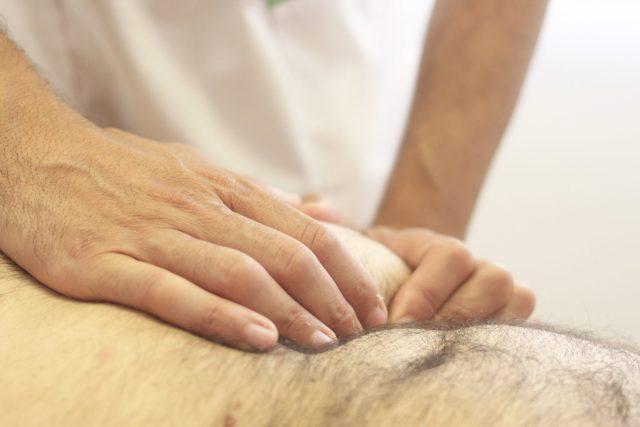 Osteopatía Visceral