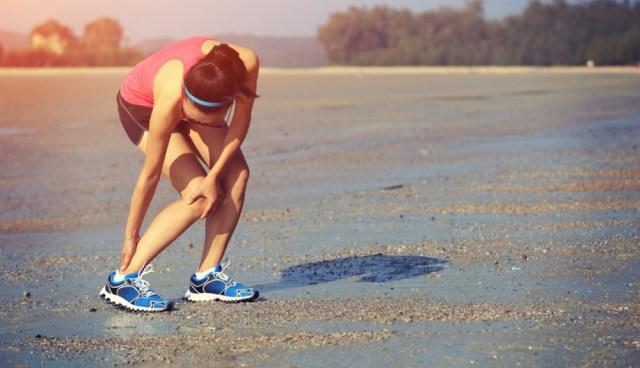 Las 3 claves para prevenir la tendinitis aquílea