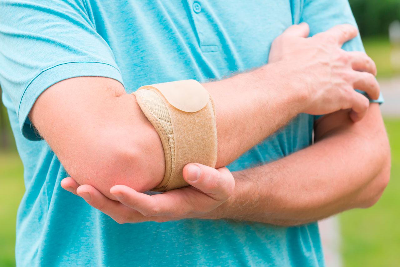 Bursitis o tendinitis, ¿Cuál es la diferencia?