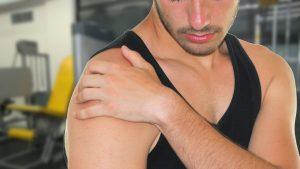 bursitis y tendinitis