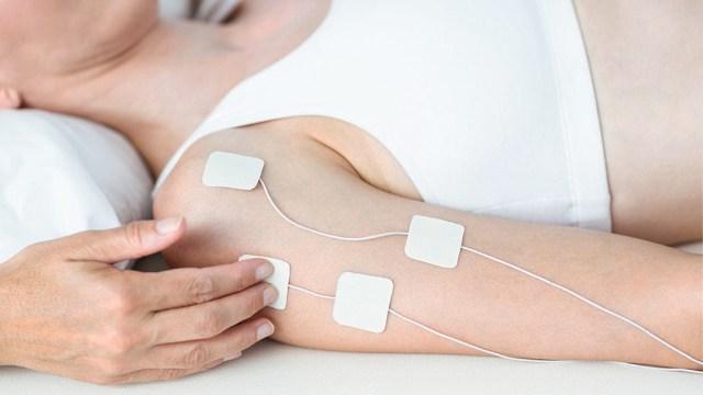 Tratamiento fisioterapia traumatológica