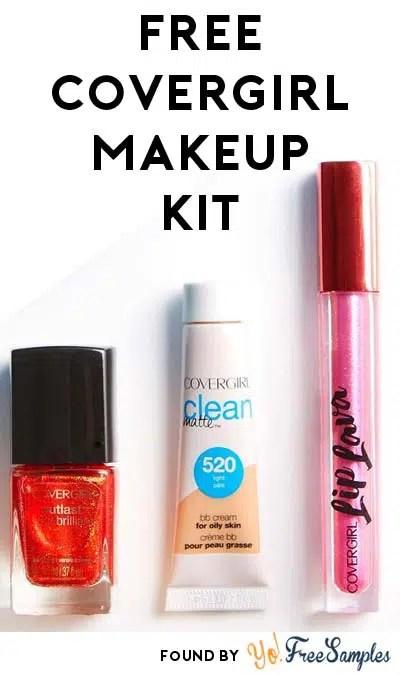 Makeup Starter Kit For 13 Year Olds