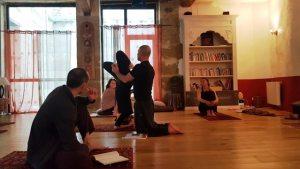 formation professeur de yoga avignon