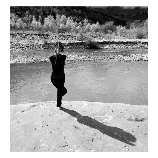 Retraite de Yoga juillet 2021 – M1- «Hommage à la liberté intérieure»