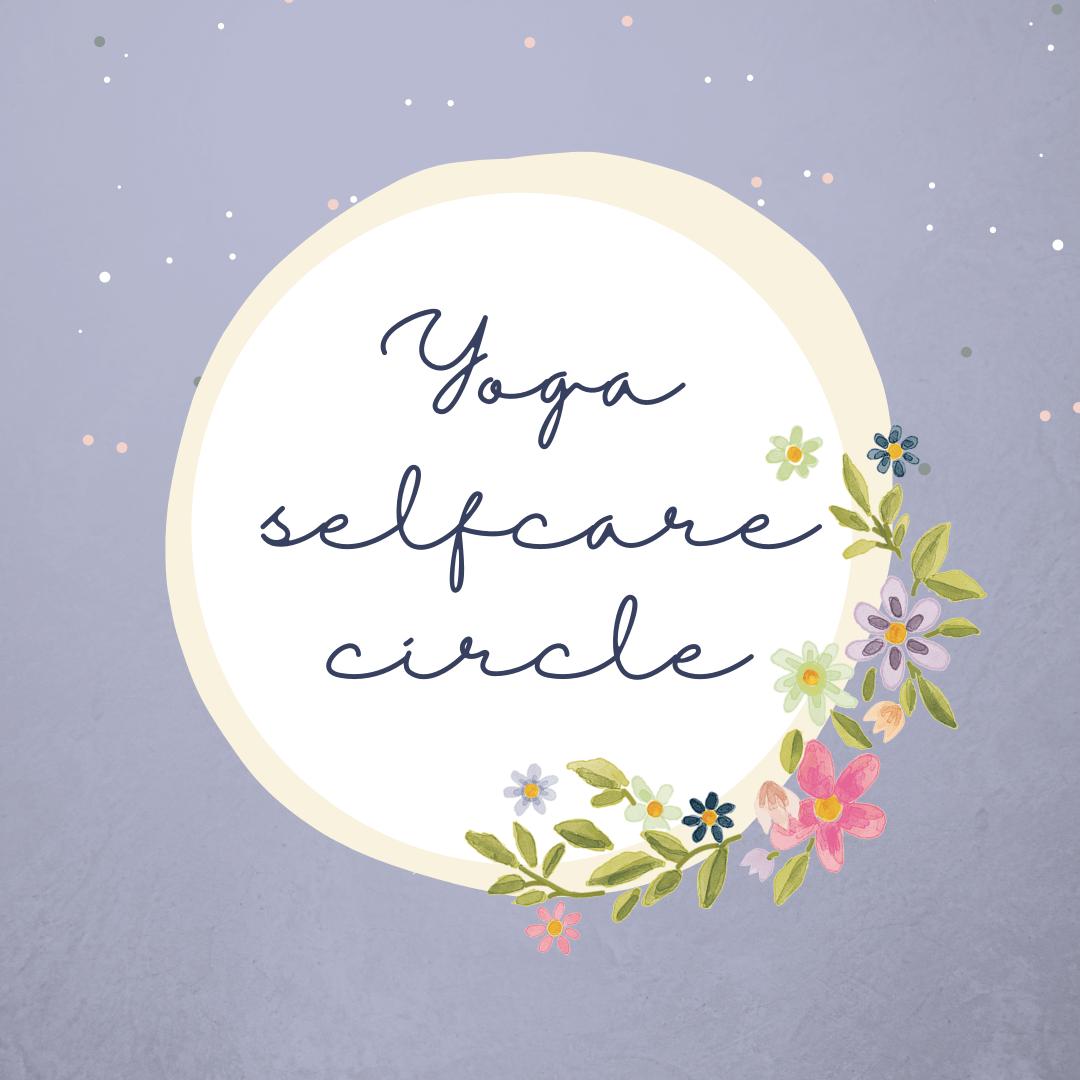 Yoga Selfcare Circle Produkt