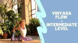 Vinyasa-flow-niveau-intermédiaire