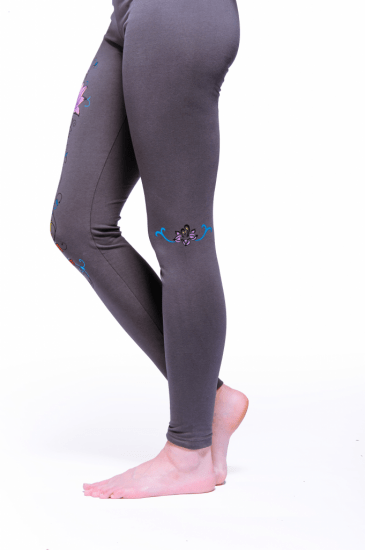 Yoga legging Lotus S
