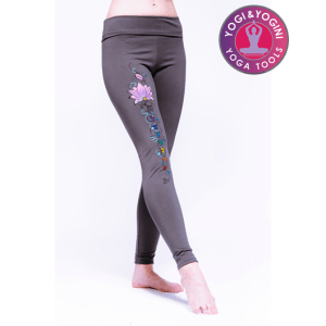Yoga legging Lotus S