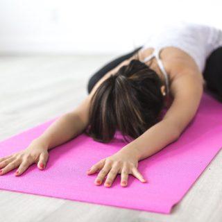 Yoga Anfängerkurs in Neulußheim