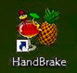 字幕付きDVD動画ISOイメージファイルを字幕付きMP4にする方法💖無料フリーソフトHandBrakeの使い方💖