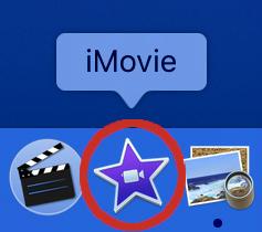Mac 動画編集iMovieで顔を隠す方法💚ピクチャ・イン・ピクチャ💚はじめての簡単MacデビューのMacの使い方💖