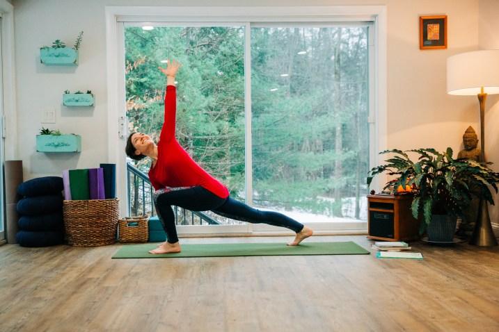Yoga Next Door 2020-23