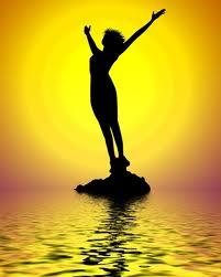 Actitud positiva en la vida. Sabes manejar mejor las situaciones difíciles. Consigues transformar las dificultades.
