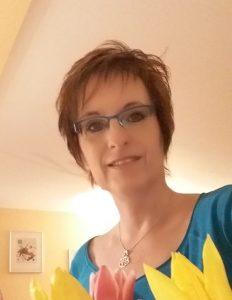 Brigitte Faust_Homepage