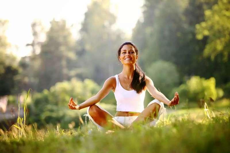 Does yoga help against depression?