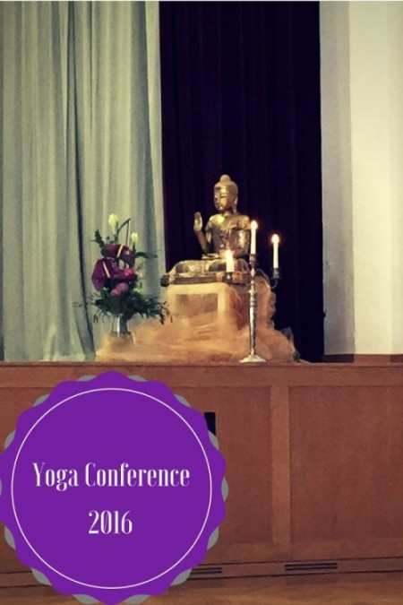 Yoga Conference in Wels: ein fantastisches Wochenende