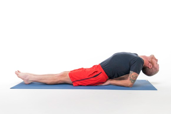 Fish Pose (Matsyasana) - Yoga Journal