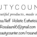 Beautycounter NEW