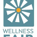 W Acton Wellness Fair Logo with tag line