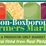 AB Farmers Market