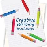 Creative Writing Graphic