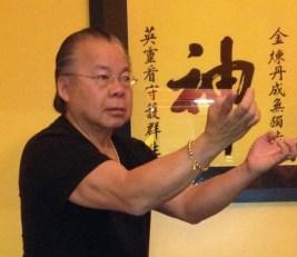 Sifu Donald Wong