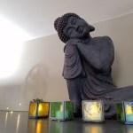 Buddha in Loft