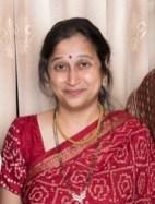 Shuba Wavikar